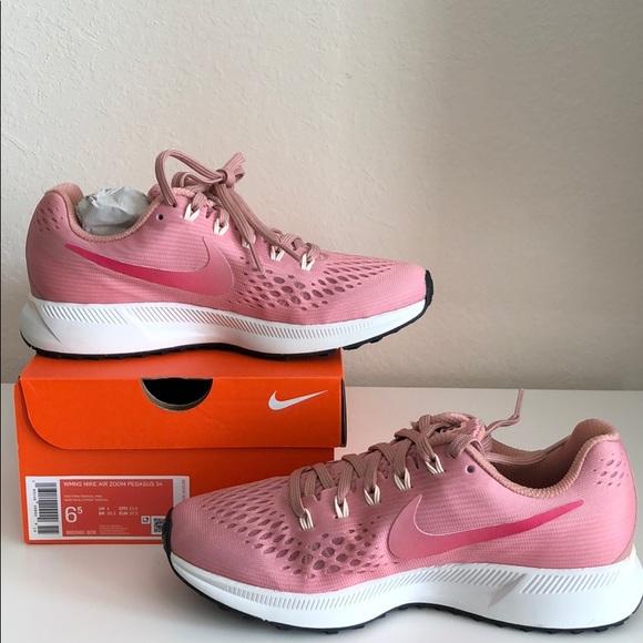 Nike Air Zoom Pegasus 34 Women NWT